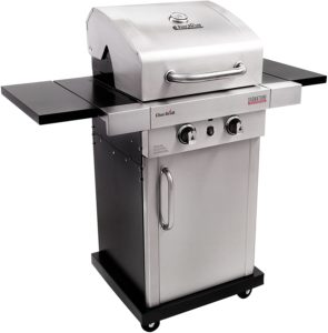 Char broil 325 best 2 burner gas grills image 4