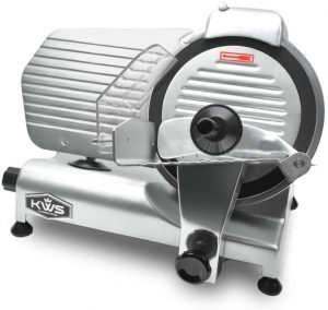 KWS Commercial Meat SLicer