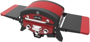 Masterbuilt Smoke Hollow 2 burner gas grills image