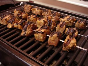 cooking grates 2 burner gas grills